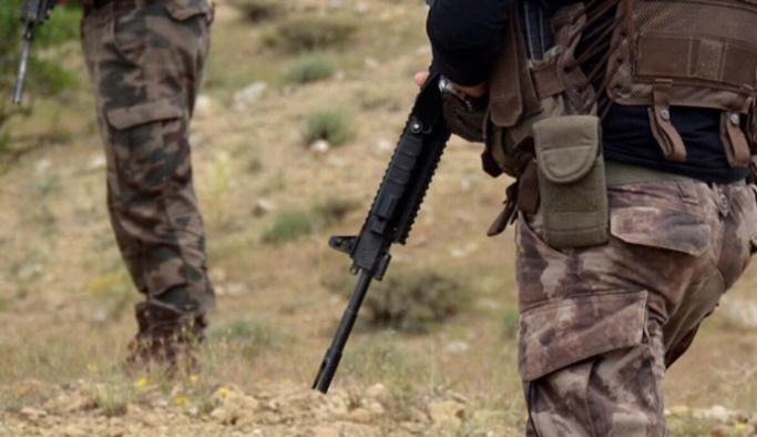 Kulp'ta sivilleri katleden teröristler öldürüldü