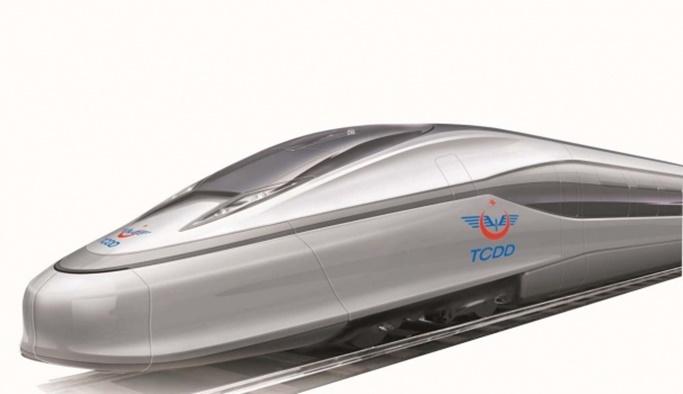Milli Hızlı Tren'in raylara çıkacağı tarih açıklandı