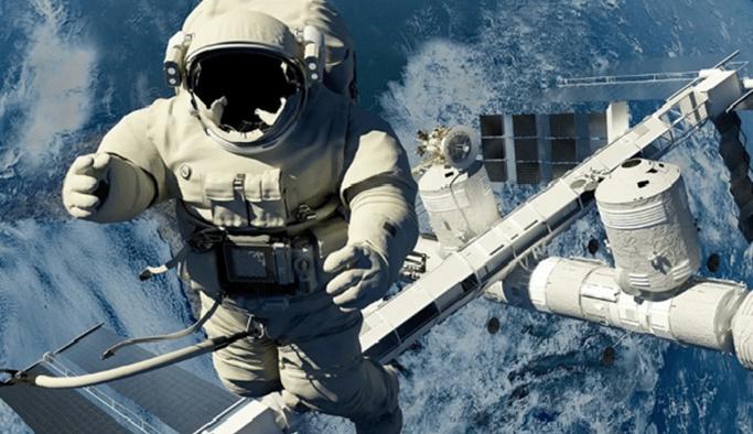 Milli Uzay Programı'nın açıklanacağı tarih belli oldu