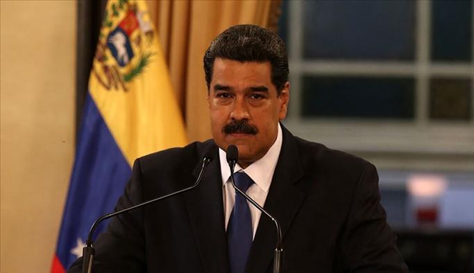 Venezuela'dan yaptırıma rağmen 4 milyar dolarlık ihracat