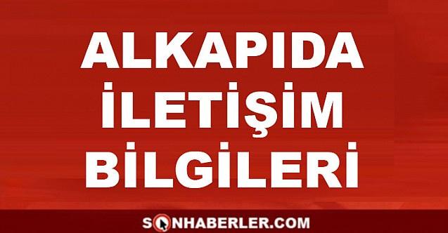 Avrupa'daki Türkler için Alkapıda