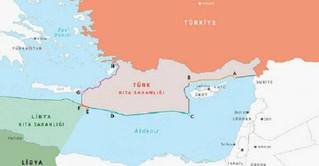 BM'den Türkiye-Libya mutabakatı açıklaması