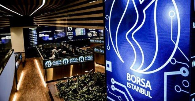 Borsa İstanbul 2019'u rekorla tamamladı