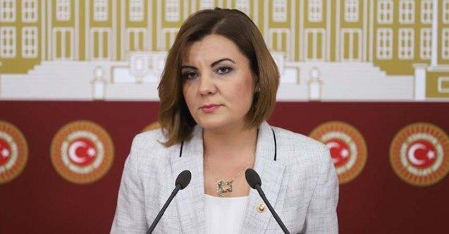CHP'li başkan ihtiyaç sahiplerine yardımı kesti