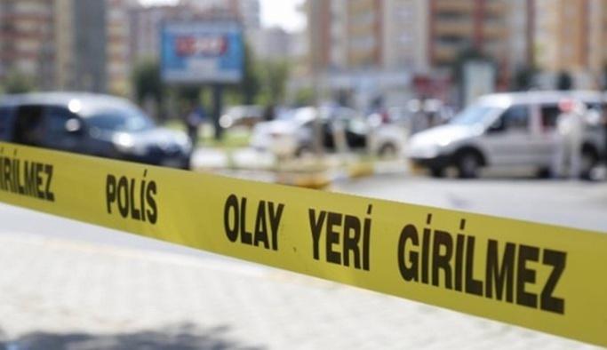 Çekmeköy'de silahlı kavga, bir ölü