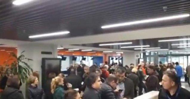 CHP'liler Kanal İstanbul'a karşı kuyruğa girdi