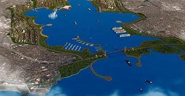 CHP'nin Kanal İstanbul başvurusuna AYM'den cevap