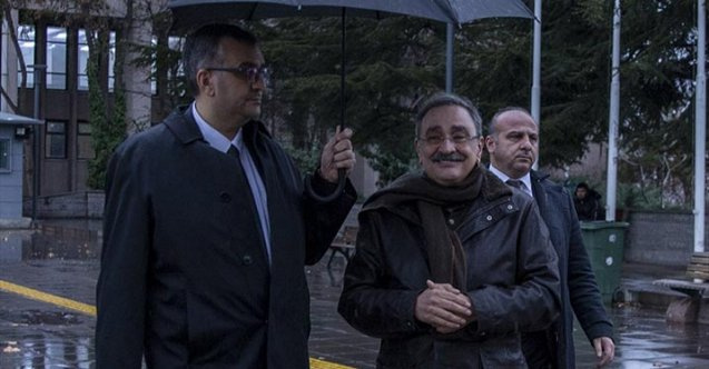 CHP'yi karıştıran rüşvet iddiasında son durum: Sinan Aygün savcılıkta ifade verdi