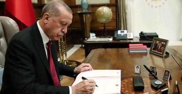 Cumhurbaşkanı imzaladı, 16 bin personel alınacak