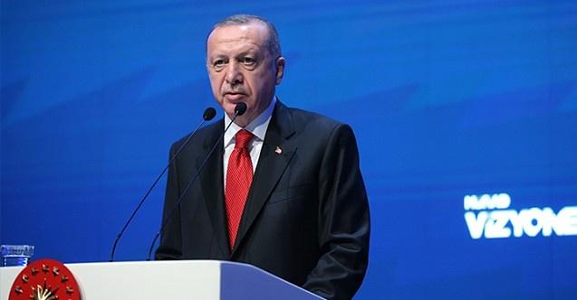 Erdoğan'dan Libya açıklaması: Davete icabet edeceğiz