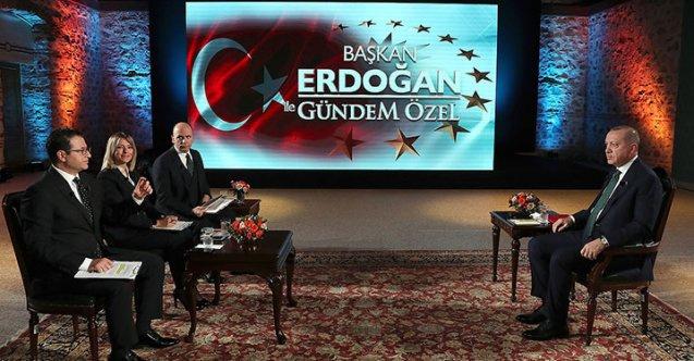 Erdoğan ilk kez telaffuz etti: İncirlik'i de Kürecik'i de kapatırız