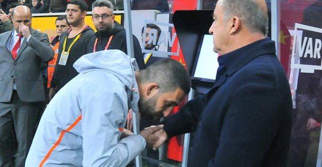 Fatih Terim açıkladı, Arda Turan Galatasaray'a geliyor