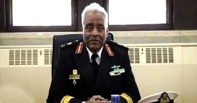 Hafter'in donanma komutanı: Türkiye'nin gemilerini batıracağım