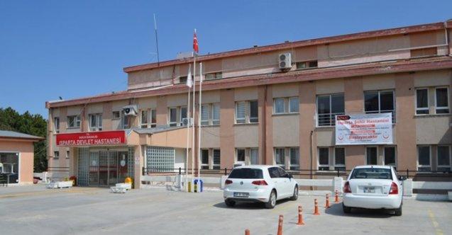 'Hastanede fuhuş iddiası' şehri karıştırdı