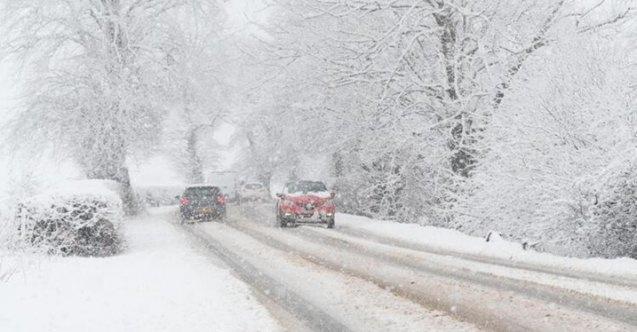 İstanbul'da kar ne zaman yağacak? Meteoroloji tarih verdi