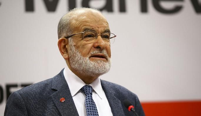 Karamollaoğlu'nun asgari ücret önerisi dudak uçuklattı