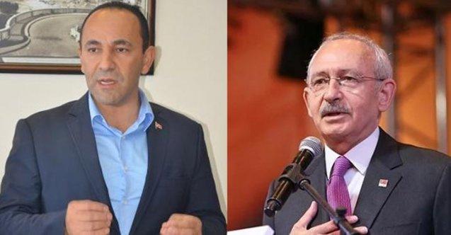 Kılıçdaroğlu'ndan ilk yorum! CHP'li başkan FETÖ'den tutuklanmıştı