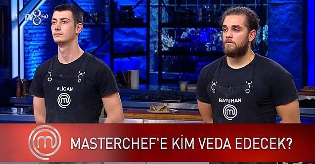 Masterchef Türkiye 2019 şampiyonu kim oldu? Alican mı Cemre mi?