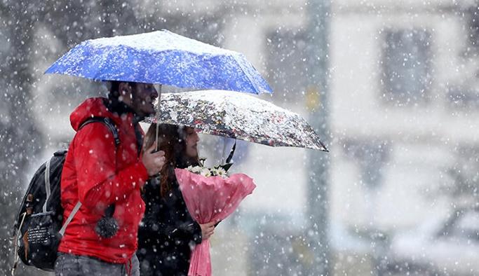 Meteoroloji: Sıcaklıklar 6 derece birden düşecek