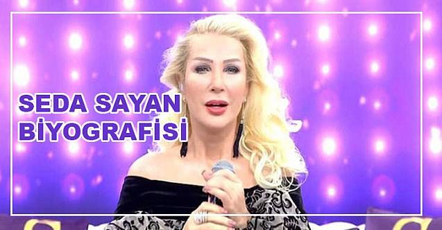 Seda Sayan kaç yaşında? Seda Sayan kaç kez evlendi, gerçek adı nedir?