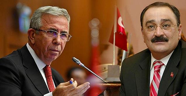 Sinan Aygün: CHP grup odasında benden 25 milyon istediler