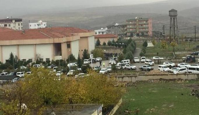 Şırnak'tan acı haber, EYP patladı şehit ve yaralılar var