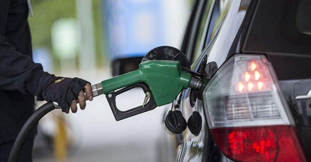 Son Dakika: Motorin ve benzin fiyatlarına zam