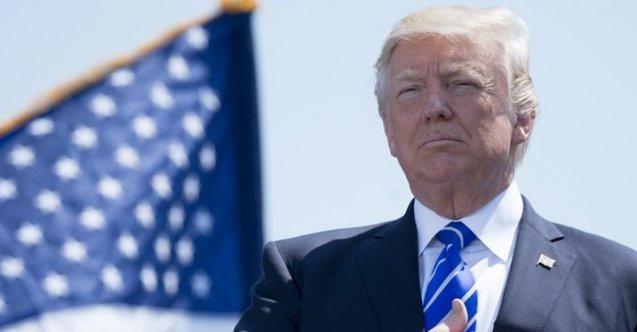 Temsilciler Meclisi Trump'ın azledilmesine 'Evet' dedi
