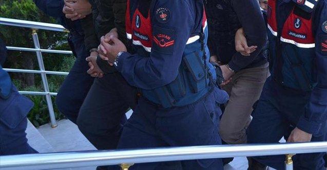 Terör örgütüne eleman temin eden 17 kişi yakalandı