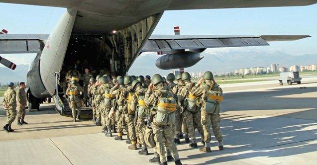 TSK'ya Libya çıkartması için talimat verildi