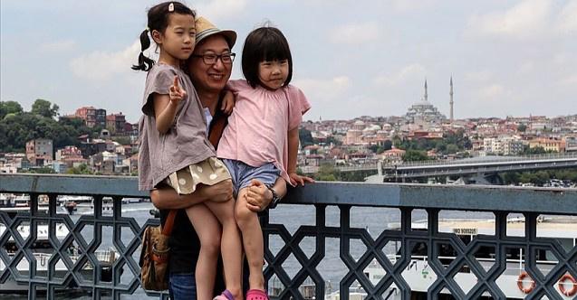 Türkiye turist tercihinde dünya altıncısı oldu