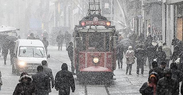Türkiye genelinde 24 Aralık hava durumu (haritalı)