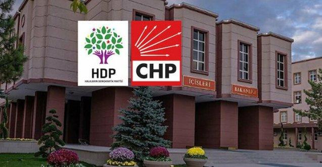 CHP'li belediyeye kayyum atandı