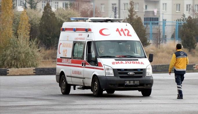 Van'dan acı haber, bir asker şehit oldu
