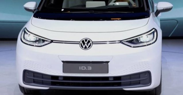 Volkswagen elektrikli otomobil üretme tarihini erkene aldı