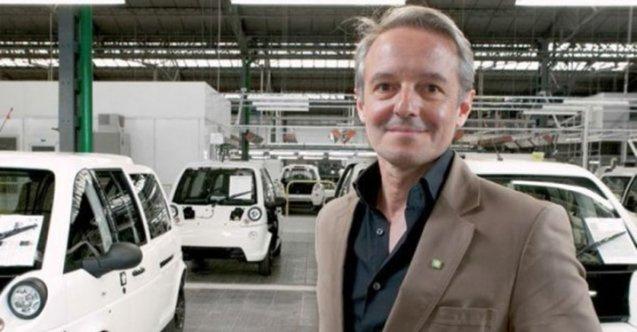 Yerli otomobili tasarlayan ekibin başındaki Türk