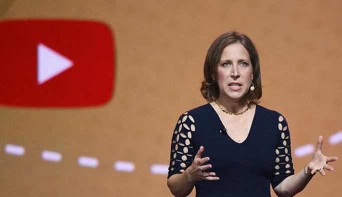 YouTube CEO'su çocuklarına YouTube'u yasakladı