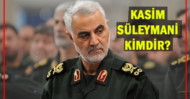 ABD, General Kasım Süleymani neden öldürdü? Kasım Süleymani kimdir?