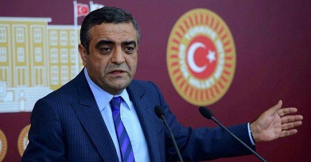 Demirtaş'ın yeni yıl mesajını CHP'li vekil taşıdı
