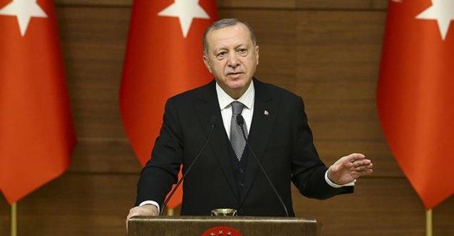 Erdoğan: Açık ve net söylüyorum inanın bunlar iyi günleri