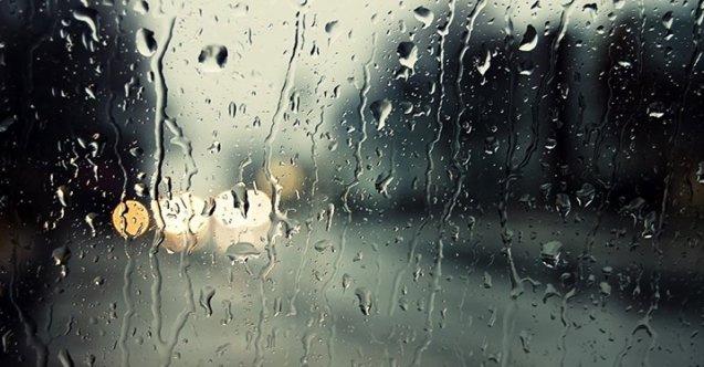 Meteoroloji: İstanbul'da yağmur aralıklarla devam edecek