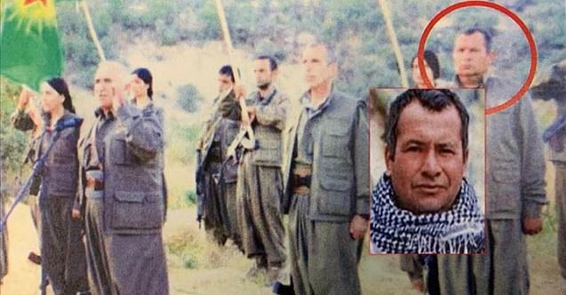 MİT'ten PKK'nın istihbarat sorumlusuna nokta operasyonu
