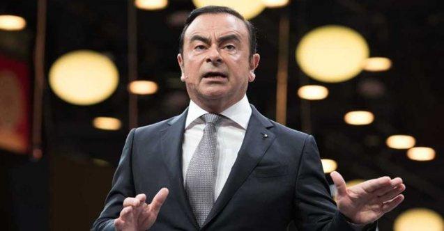 Nissan'ın eski CEO'sunun Lübnan'a kaçmasıyla ilgili 7 gözaltı