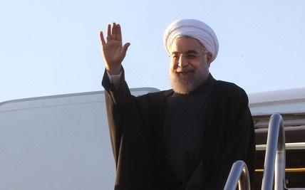 İran'dan Avrupa'ya 'yatırım' ziyareti