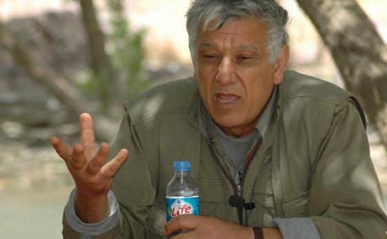 PKK'lı Cemil Bayık'tan şehirlere inme tehdidi