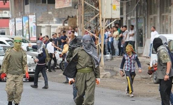 PKK'nın sivilleri vurma emri telsizde
