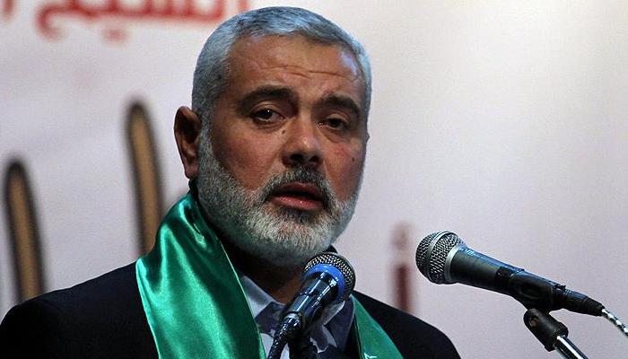 Hamas'tan ablukaya karşı birlik planı