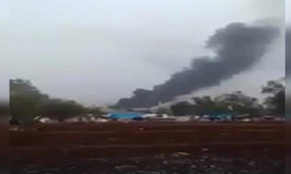 Yeni uçak düşürme iddiaları yalanlandı