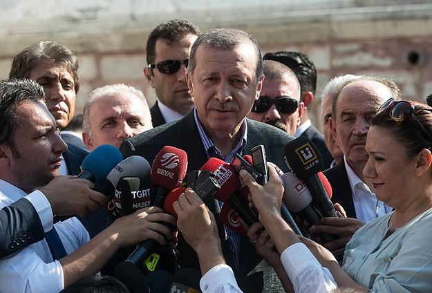 Erdoğan, Zana ile görüşmeyecek