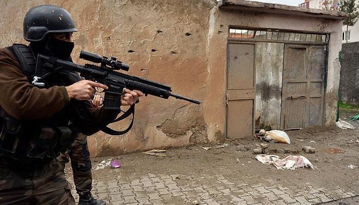 Cizre'deki saldırıda şehit sayısı üçe yükseldi